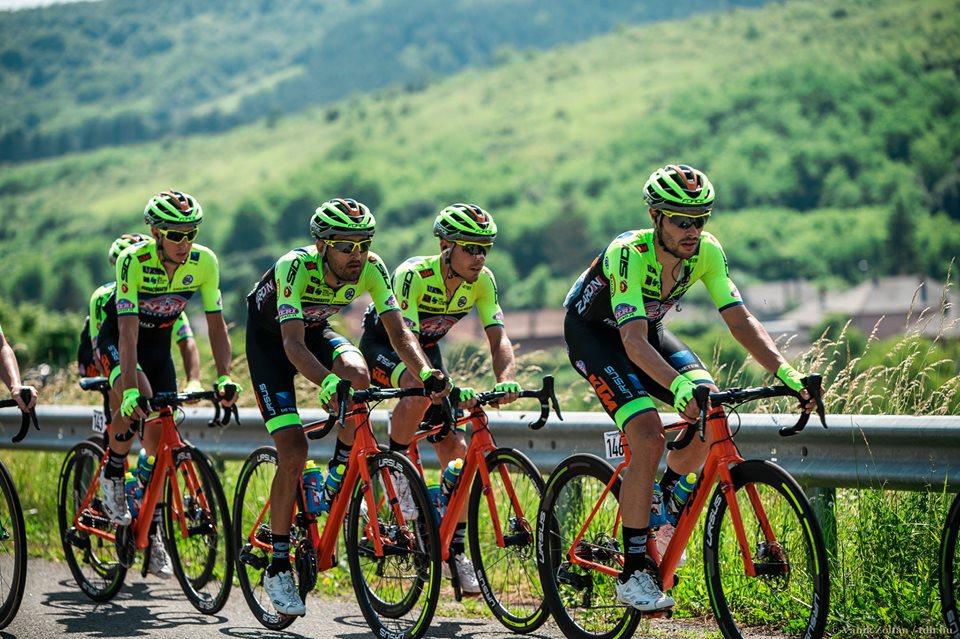 Teams Riders