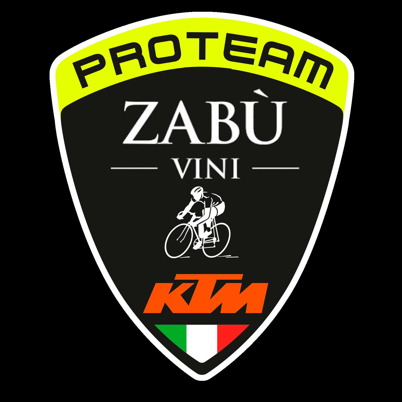Vini Zabu Brado KTM